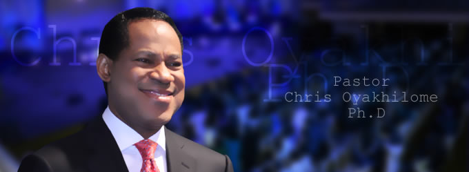 Pastor Chris Oyakhilome Birthday