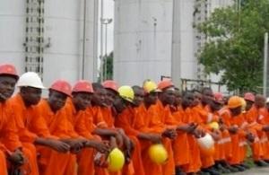 PENGASSAN oil workers