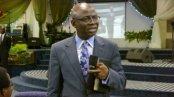 Pastor Bakare INEC