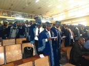 LASU matric