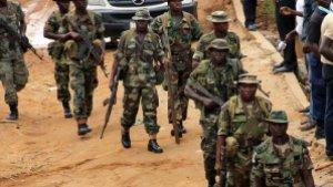 troops nigerian