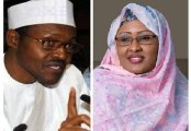 Buhari-and-his-wife