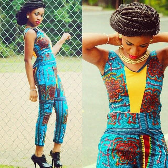 Latest Nigerian Ankara Styles And Fashion Design Photos Adelove Com