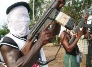 Gunmen-Assassins