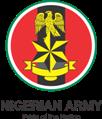 nigerian army Logo 1