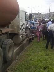 Osogbo-accident