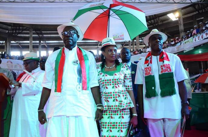 Image result for Edo election: PDP