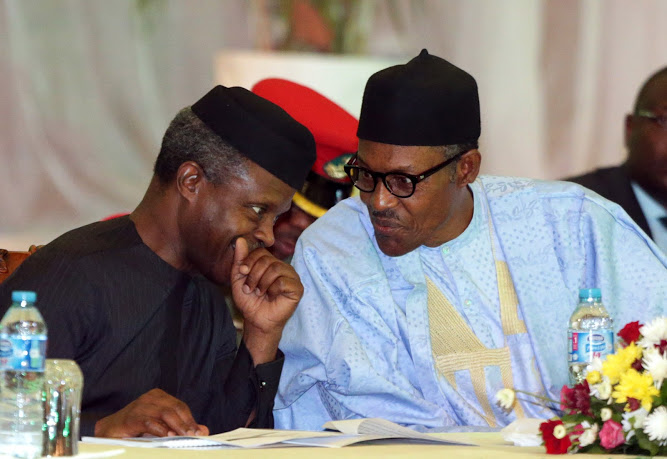 Image result for Buhari to address pension liabilities