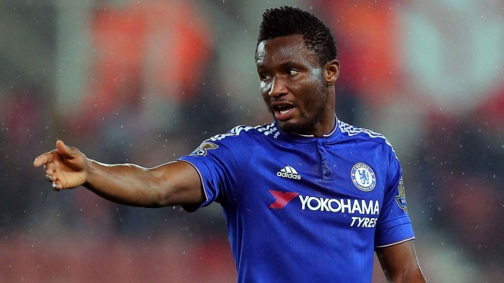 Image result for Mikel begs Conte chelsea