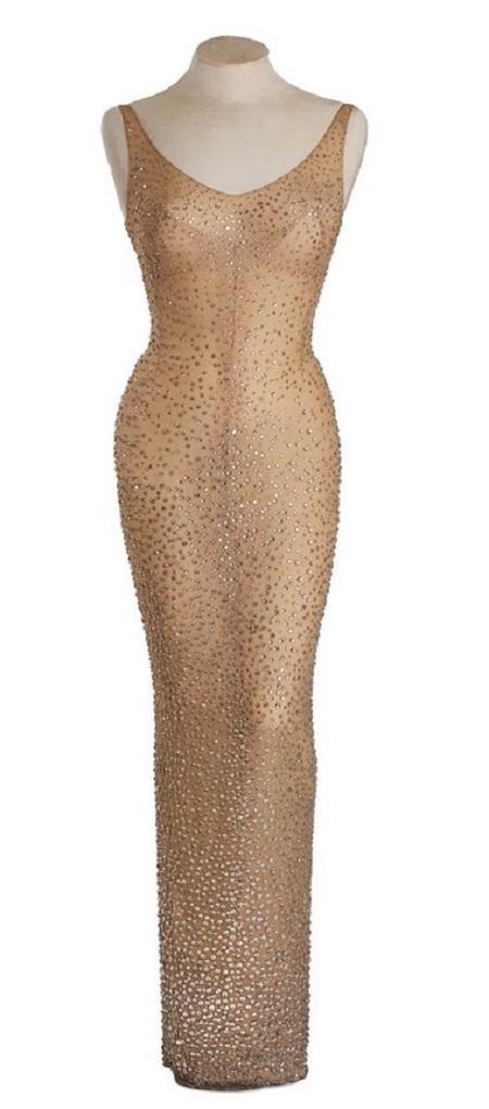 bithday-gown