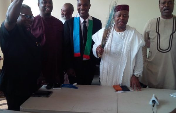 Image result for ken nnamani joins apc